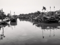Early Morning Hoi An Vietnam