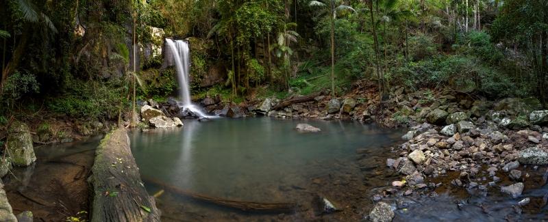 Curtis-Falls-Panorama