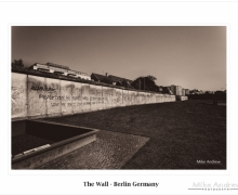The Wall Berlin Germany