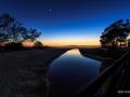 Currumbin at Dawn