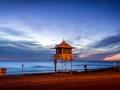 Lifeguard Tower Narrowneck Beach