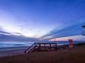 Narrowneck Beach Gold Coast Dawn