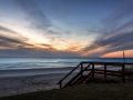 Narrowneck Beach Sunrise