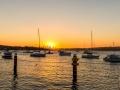 Watsons Bay Sydney Sunset