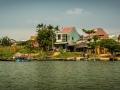 Fishing Village Hoi An Vietnam