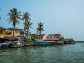 Fishing Village in Hoi An Vietnam