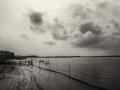 Storm Clouds Hoi An Vietnam