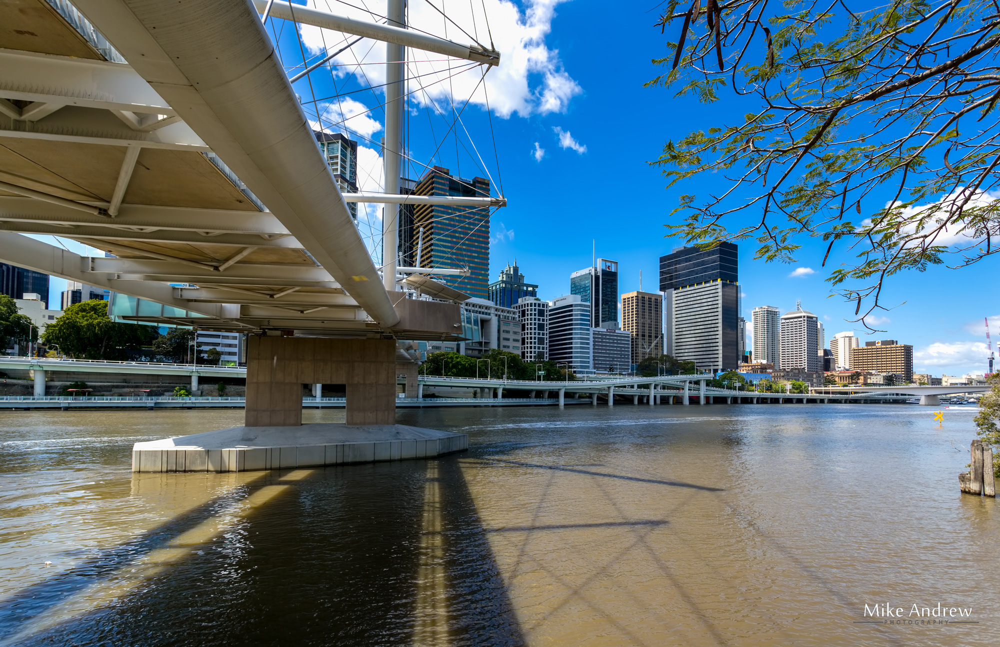 Kurilpa-Bridge-and-City-Skyline-Brisbane